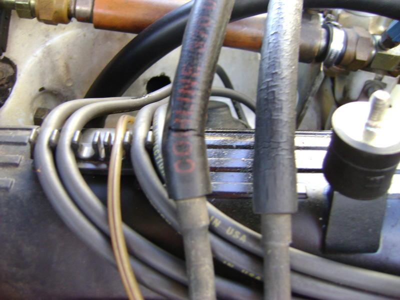 1313562d1423254091 fuel line overhaul what size rubber cracked fuel line fuel line overhaul what size rubber fuel line? mercedes benz