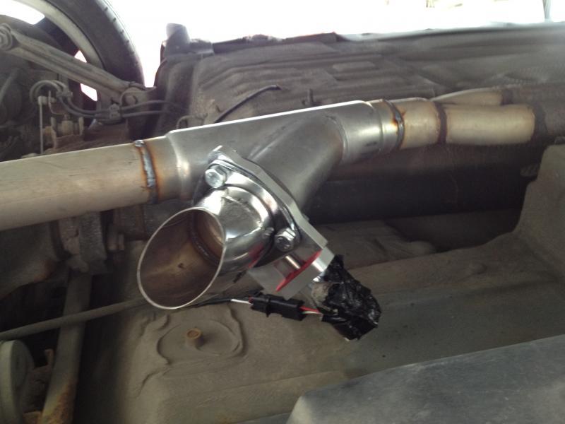 Silveradosierra Com Electric Cutouts Exhaust Page 2