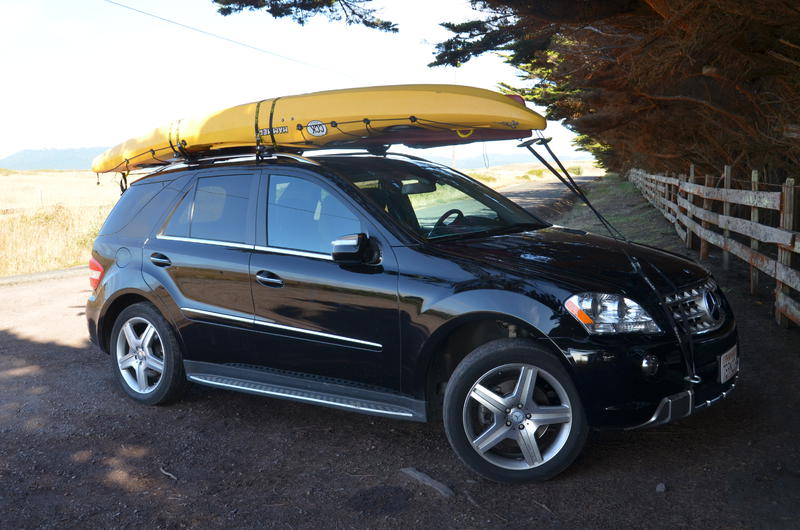 Roof Cross Bars Mercedes Benz Forum
