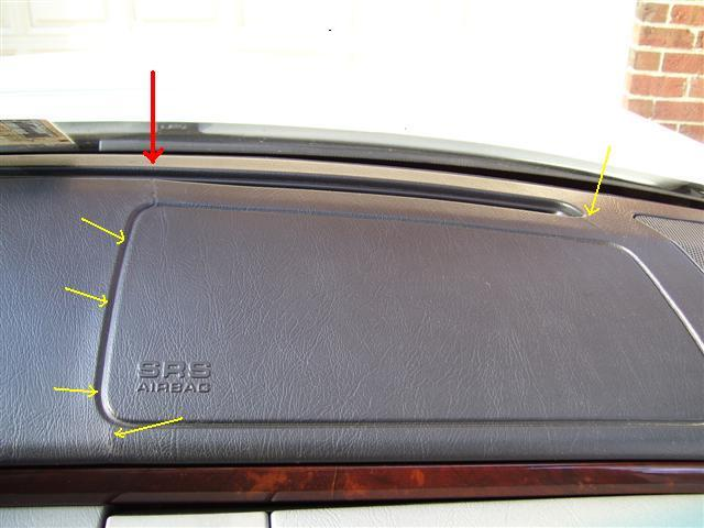 Dash Pad Cracks--- Home Repair-dash-repair-paint.jpg