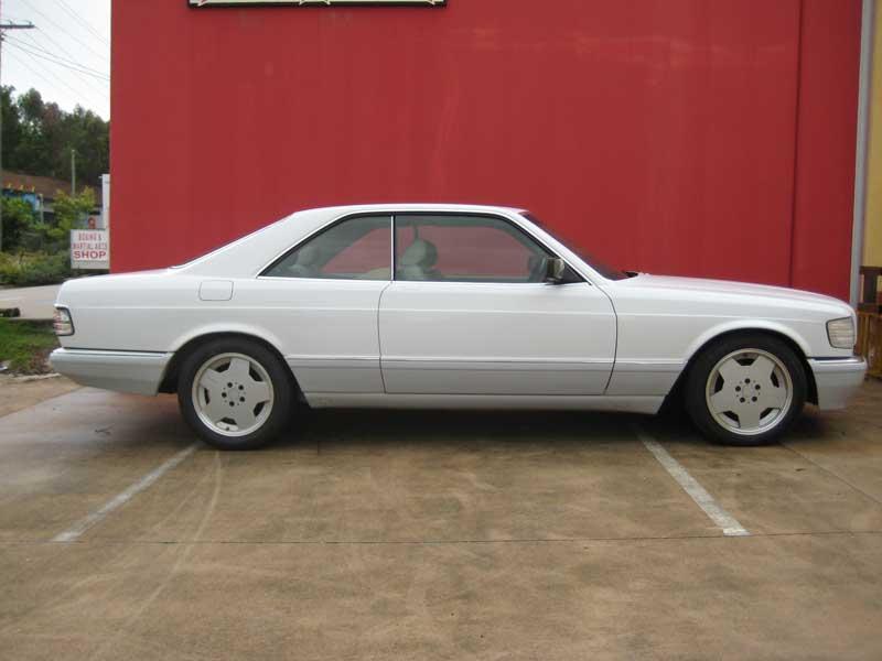 Click image for larger version Name DH 29kb.jpg Views 4550 Size ... & SHAVED DOOR HANDLES - Mercedes-Benz Forum