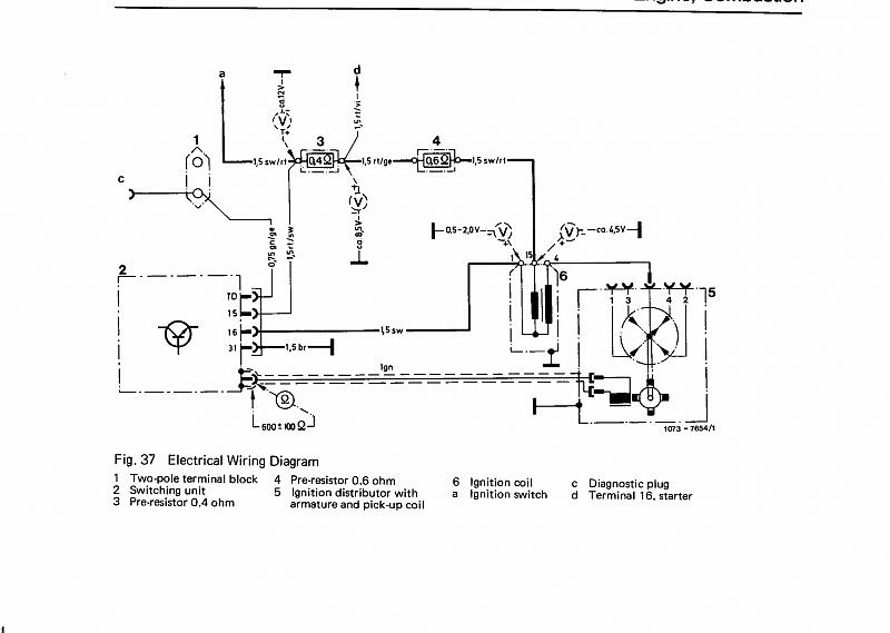 W Radio Wiring Diagram on