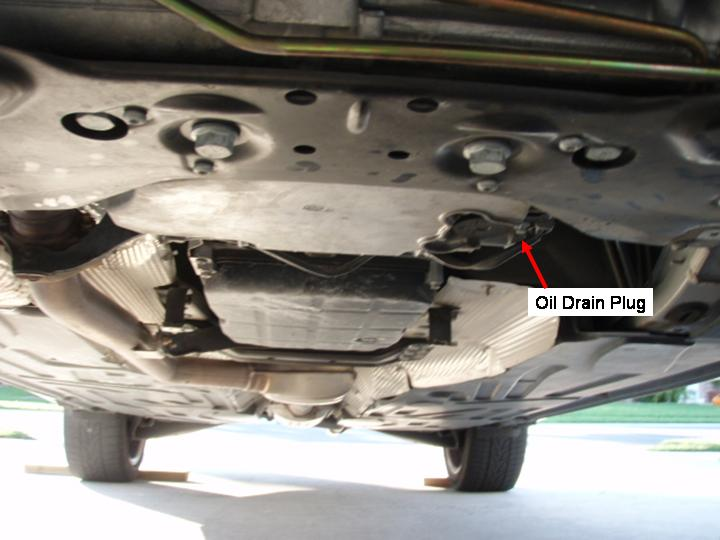 How to DIY oil change on your C230 - Mercedes-Benz Forum