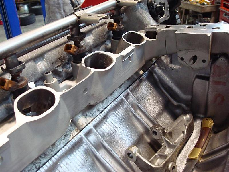 500sec Stand Alone Fuel Injection Mercedes Benz Forum