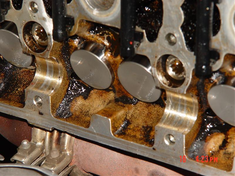 Hydraulic lifter replacement     119 97 - Mercedes-Benz Forum