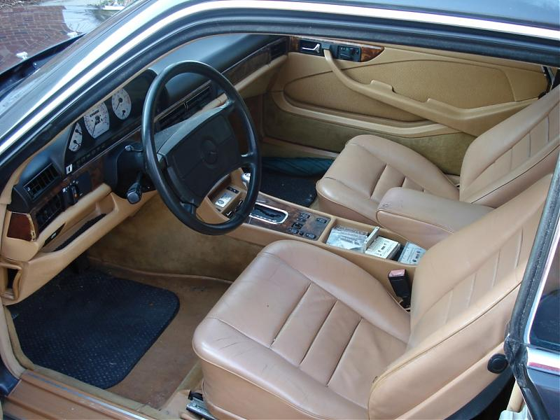 1986 560 SEC for sale - Mercedes-Benz Forum