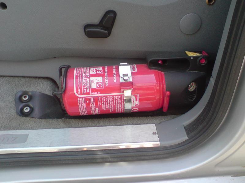 D Fire Extinguisher Dsc