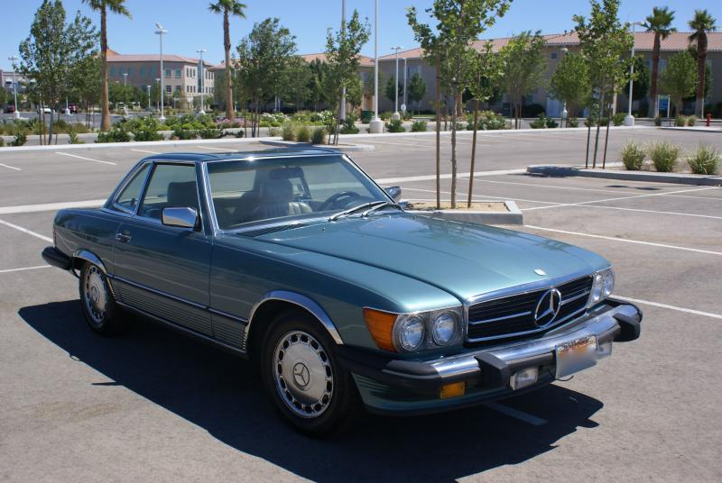 For Sale: 1987 560SL-dsc00798.jpg