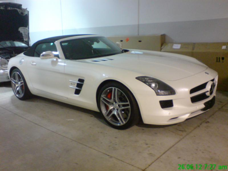 Click image for larger versionName DSC00854 jpgViews 798Size 41 7 KBID    Mercedes Sls Amg Convertible