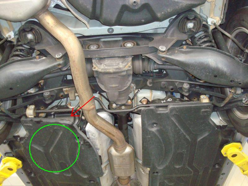 Location Of Fuel Filter On  U0026 39 07 C280 4matic M272