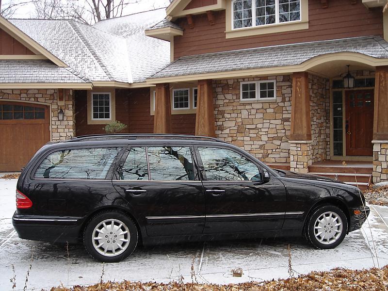 2002 e320 4matic wagon 120k miles for sale 9700 mercedes benz forum. Black Bedroom Furniture Sets. Home Design Ideas