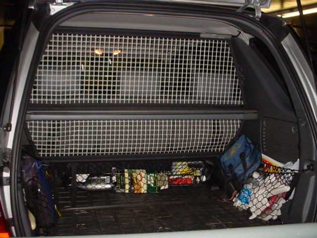 Pet Barriers For Trucks Goldenacresdogs Com