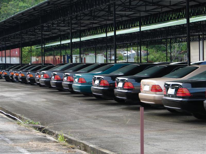 sultan of brunei cars the car database. Black Bedroom Furniture Sets. Home Design Ideas