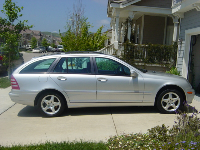 help with buying a 02 03 c320 wagon mercedes benz forum 2003 Mercedes C320 4MATIC Review click image for larger version name dsc01685 views 753 size 154 2