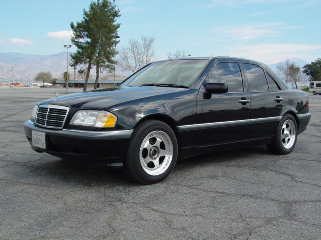 Mercedes Benz Portland >> PICS of my 1998 C230 - Mercedes-Benz Forum