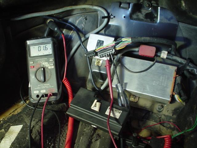 Aftermarket Alarm Installation Mercedesbenz Forum