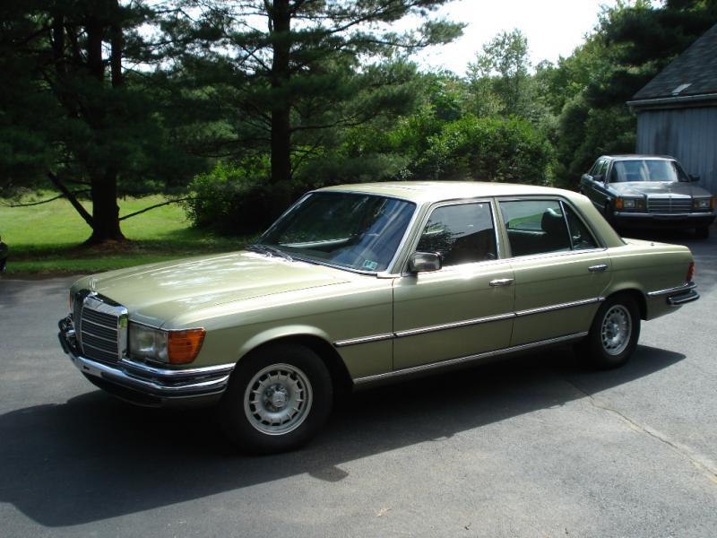 1979 mercedes 450 sel 6 9 mercedes benz forum. Black Bedroom Furniture Sets. Home Design Ideas
