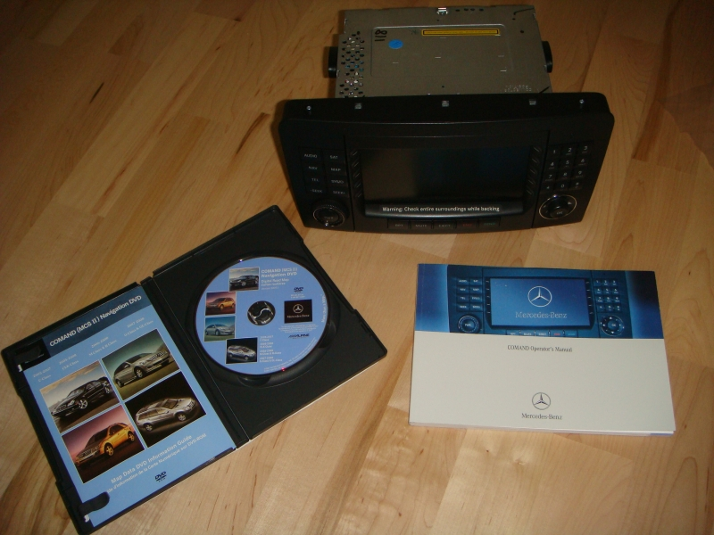 FS: COMAND Navigation unit with Nav DVD for W164 (ML) and X164 (GL)-dsc03434.jpg