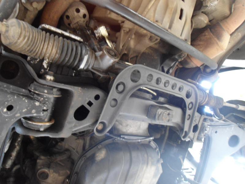 Mercedes Of Seattle >> Noisy rack & pinion, - Mercedes-Benz Forum