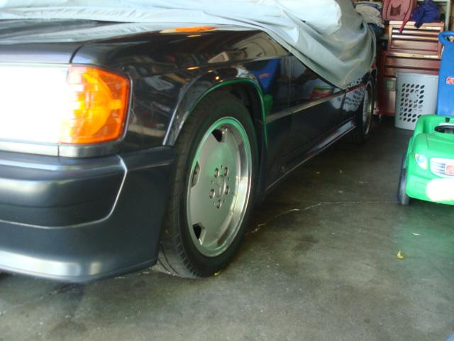 "For sale 16"" AMG Aero 1 wheels monoblock set of 4 wheels only no tires-dsc06612.jpg"