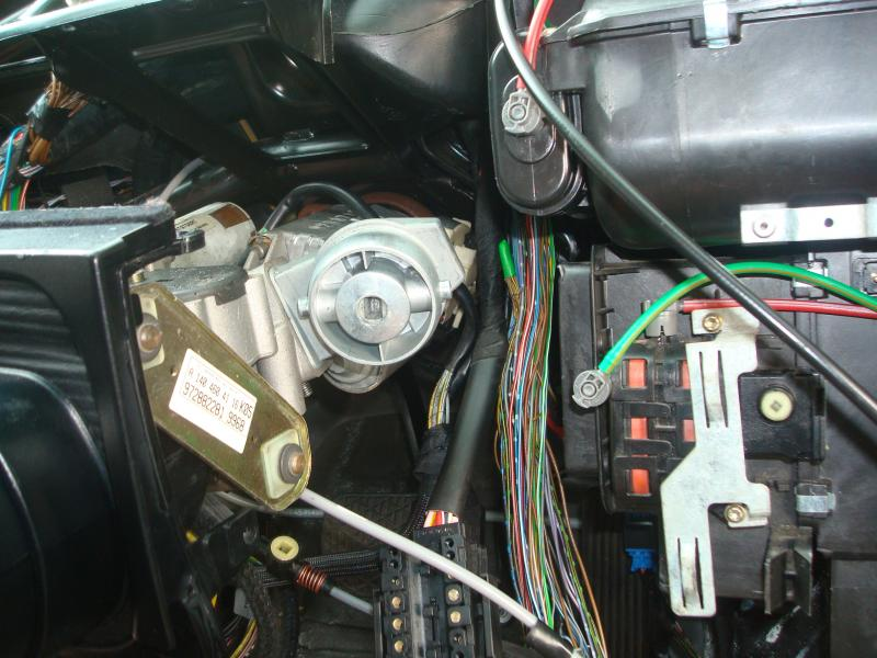 Ignition switch problem mercedes benz forum for Mercedes benz ignition key troubleshooting