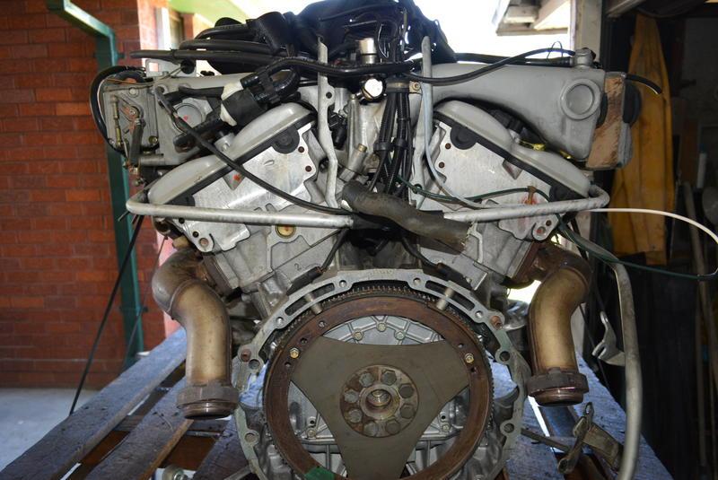 Bad camshaft position sensor symptoms - Mercedes-Benz Forum