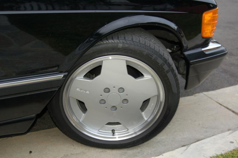 Found Amg Aero 1 Wheels Mercedes Benz Forum