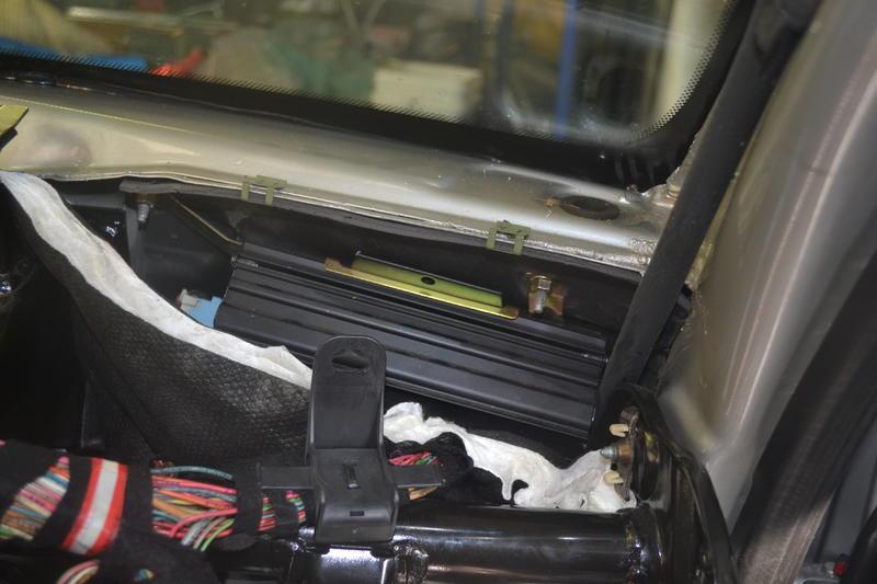 Bose Amplifier Location Mercedes Benz Forum