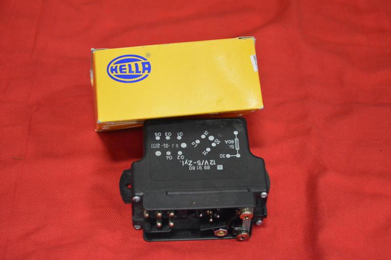 81-85 W123 W126 300SD Turbo diesel Glow Plug Relay-dsc_0089.jpg