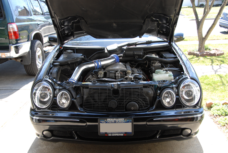Mercedes Replacement Parts >> best performance intake for w210 e55 amg - Mercedes-Benz Forum