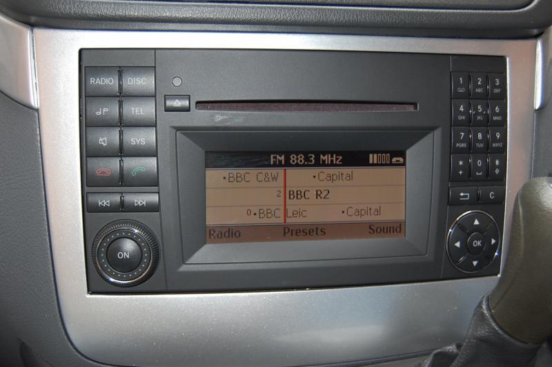 аудио20 мерседес