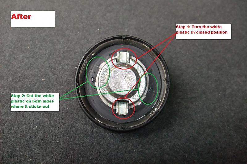 Gas Cap Check Engine Light Mercedes Benz Forum