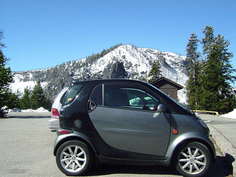 For Sale 2005 Diesel Smart Fortwo Seattle Wa Mercedes Benz Forum
