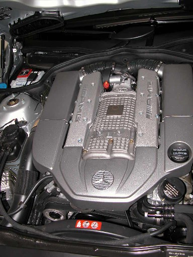Amg Engine Signature Mercedes Benz Forum