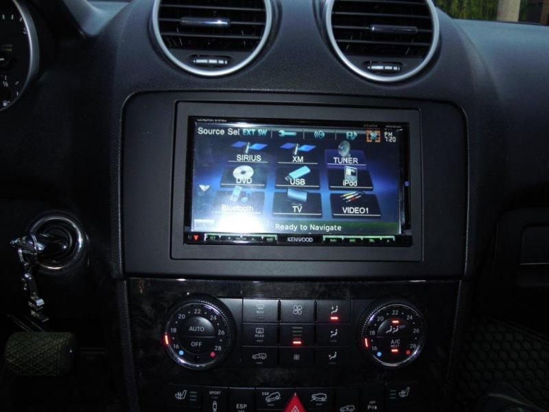 Used Cars And Trucks >> Installed aftermarket radio... trailer lights stopped working - Mercedes-Benz Forum