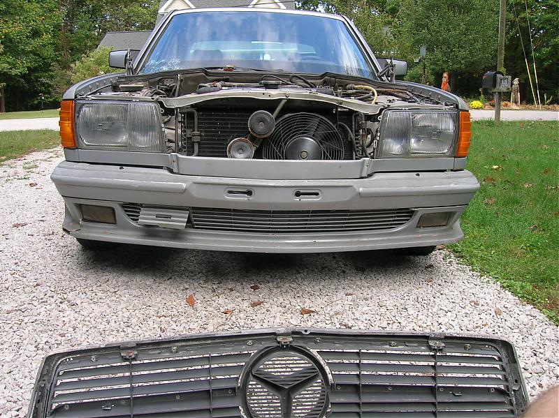 For Sale: 126 parts 1982 280 SE-dscn0995.jpg