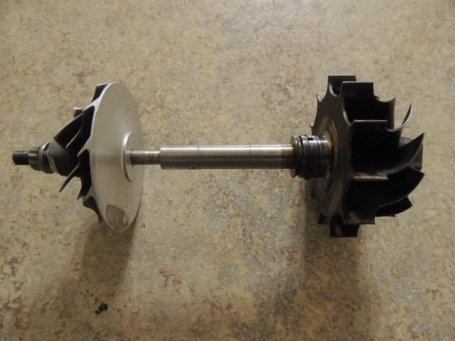 OM617 Turbo Rebuild Thrust Bearing Help | Mercedes-Benz Forum