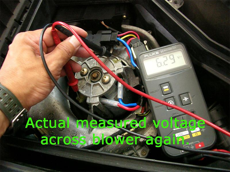2007 Honda Civic Lx >> DIY Blowser Regulator Replacement and Diagnosis ...