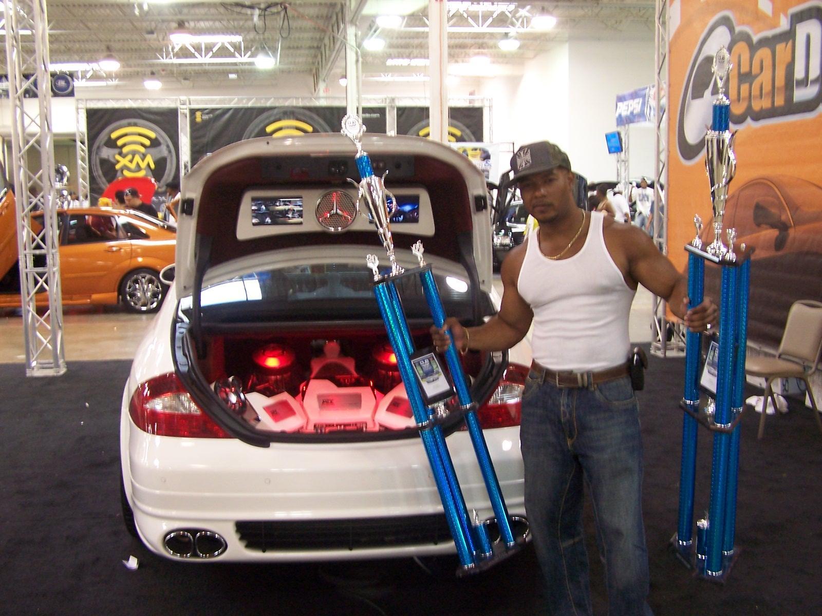 2006 Cls 500 >> Dub Car Show And Concert Pics - Mercedes-Benz Forum