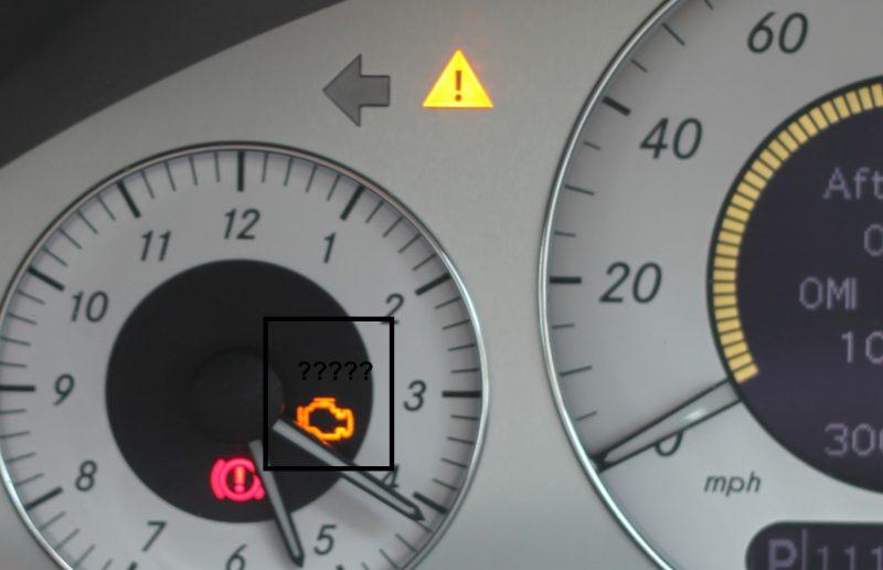 Triangle Warning Light On Mercedes Sprinter Www Lightneasy Net