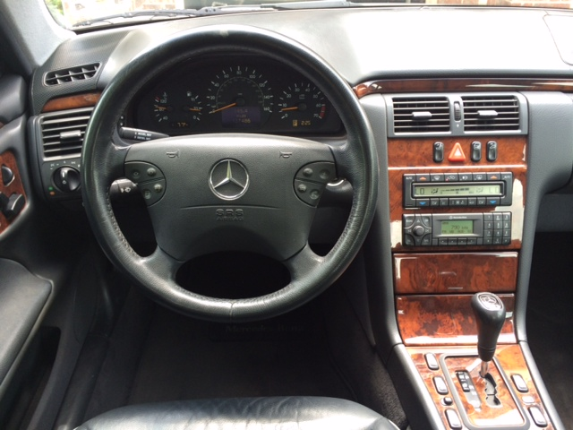What Is The Trade In Value Of My Car >> CarMax appraisal for my W210 - Mercedes-Benz Forum