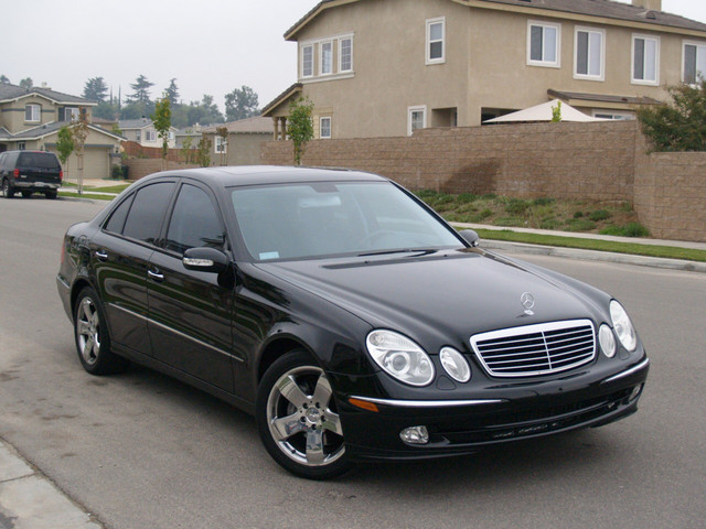 e500 2004 for sale mint mercedes benz forum