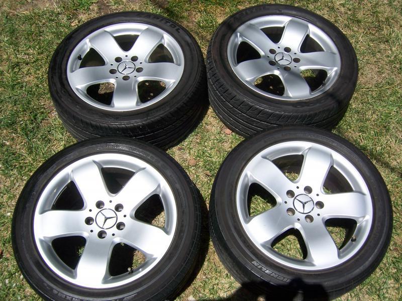2003 e500 wheels on 2001 e430 forums for 2003 mercedes benz e500 problems