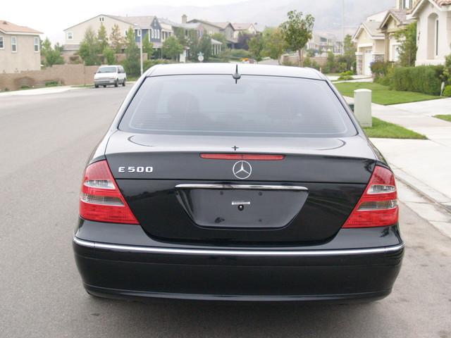 Mercedes For Sale >> E500 2004 For Sale Mint - Mercedes-Benz Forum