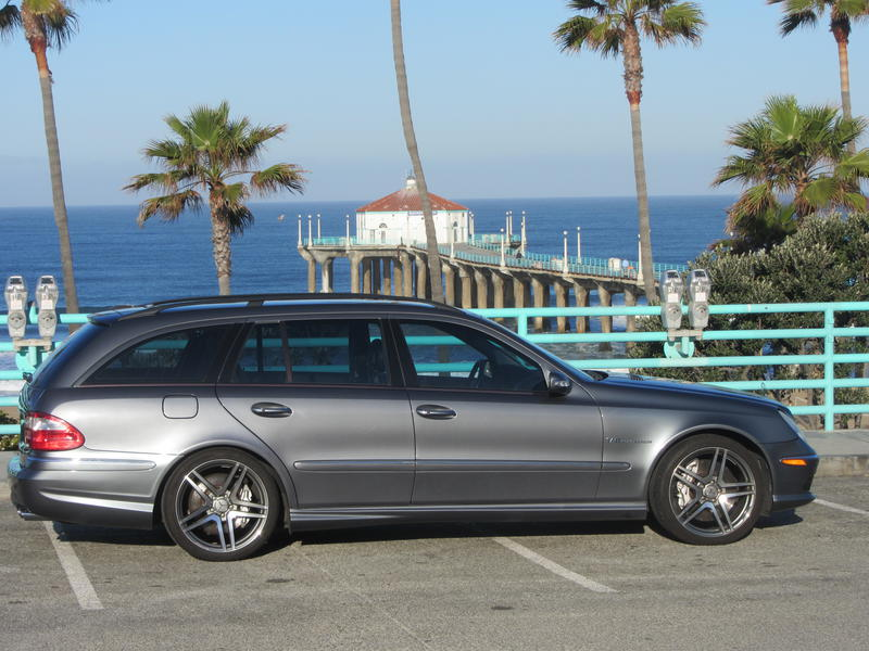 E55 AMG Wagon FS - Mercedes-Benz Forum