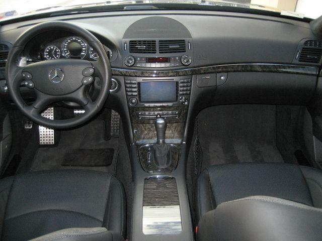 1249228 W211 E Class Pictures Sticky 11 on 2010 mercedes e240 interior