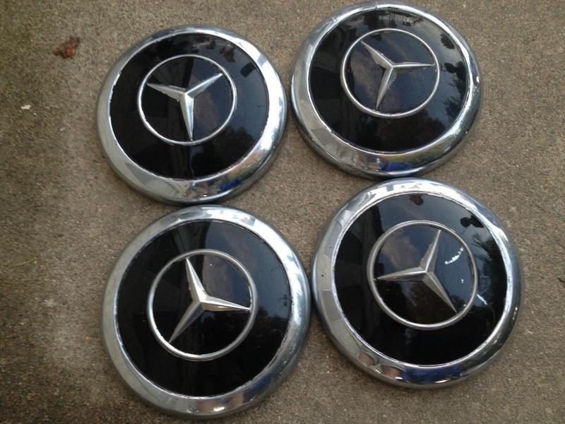 W108 W109 Wheel Picture Thread Mercedes Benz Forum