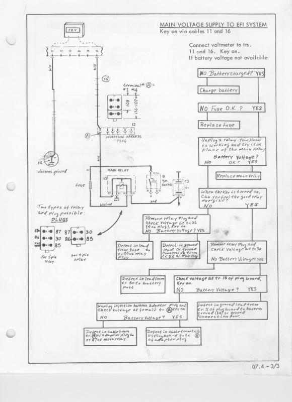 Click Image For Larger Version Name Efi327 Views 2595 Size 573: Mercedes Sel Fuel Pump Wiring Diagram At Submiturlfor.com
