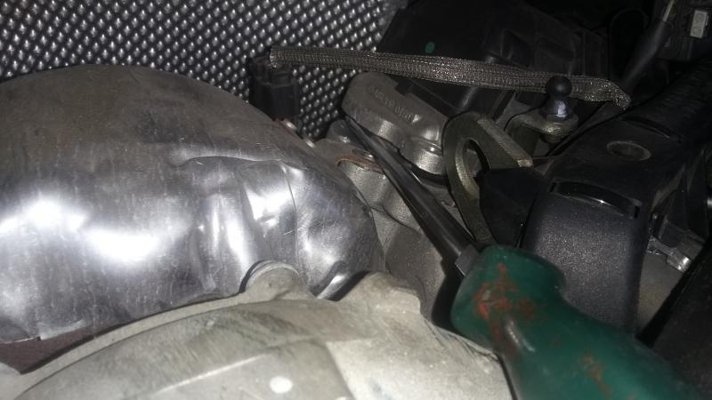 GL 320 CDI EGR valve replacement - Mercedes-Benz Forum
