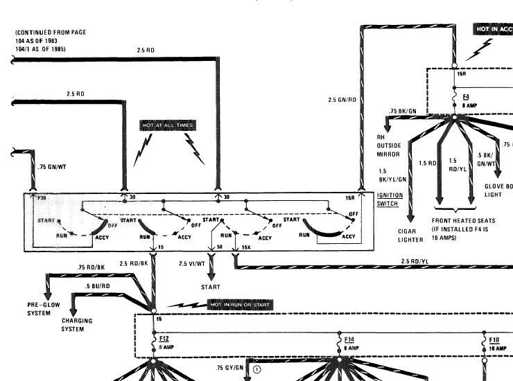 help with wiring 300d bare engine mercedes benz forum rh benzworld org Speaker Wiring Diagram mercedes w123 wiring diagram pdf
